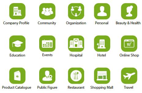 Produk mobile apps