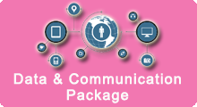 data-communication-package