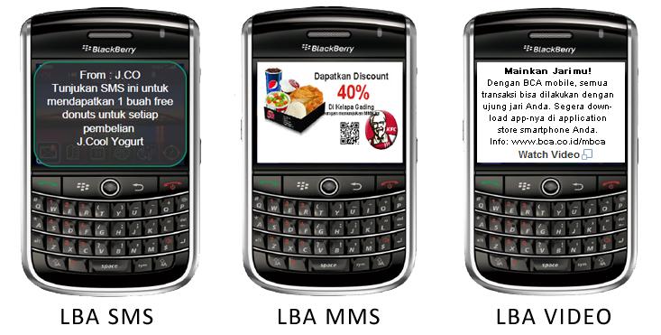 lba advertising telkomsel