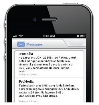 sms-Customer-Service